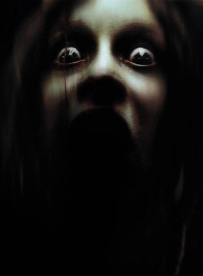恐怖5秒变鬼图片_求!!! 看着看着就突然出来一个鬼的吓人图片!!!越多越好 ...
