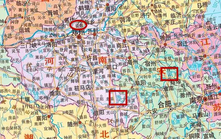 获嘉县隶属于 河南省新乡市,地理位置位于东经113°39′42〃~113°44