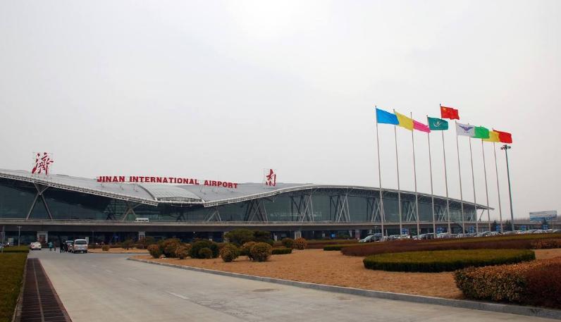 济南机场大巴_济南市区到济南机场大巴最晚是几点?在哪里坐?_百度知道