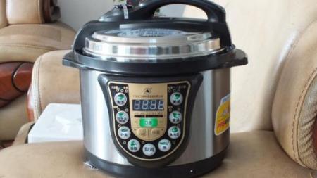 电压力锅使用视频_电压力锅如何使用(电压力锅怎么使用图解)