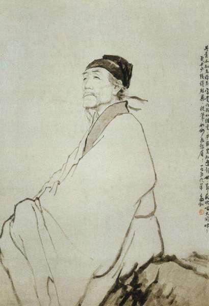 赞美汉武帝的诗词 赞美汉武帝的诗有哪些