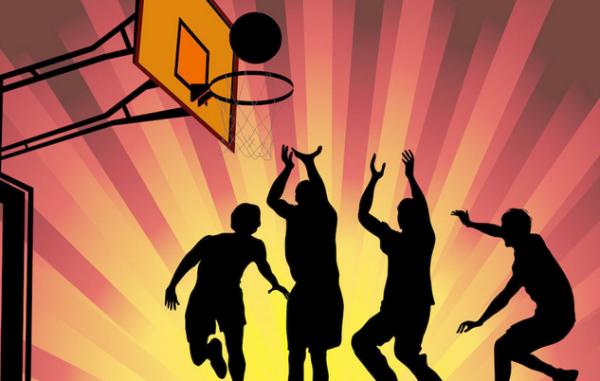 篮球赛用英语怎么写_篮球的专业术语用英文怎么说?_百度知道
