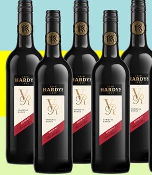 进口葡萄酒有哪些品牌?