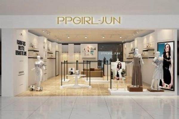 商场常见的女装品牌有哪些?