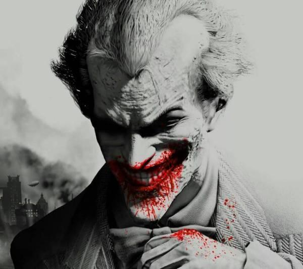蝙蝠侠2小丑_谁有蝙蝠侠里小丑这两张图的高清图??_百度知道