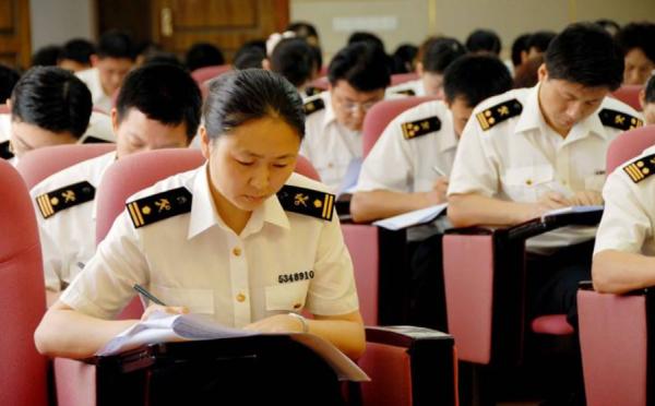 公务员考试有英语四级要求吗