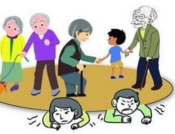 人口老龄化会导致什么_2018年全年我国出生人口1523万人,是1952年该数据存在以来