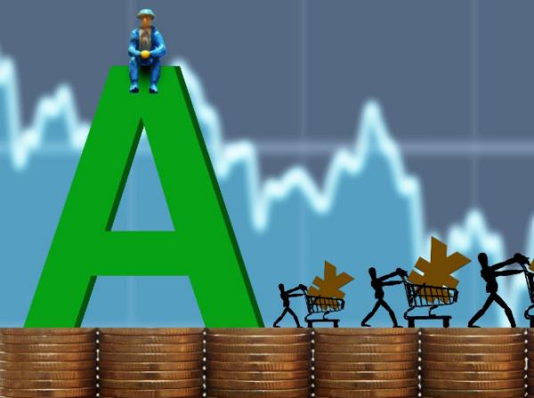 【沪市a股】什么是a股,深市和沪市跟a股又有什么区别呢?