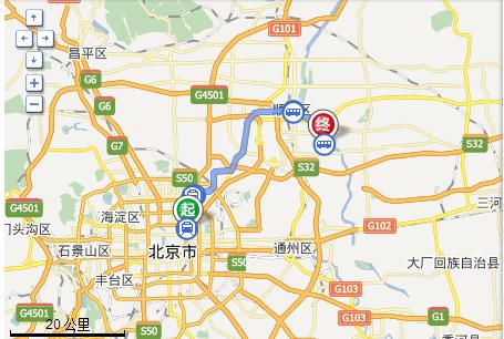 东直门枢纽站到顺义太阳城小区坐几路公交车