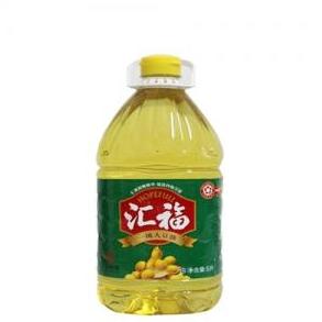 汇福大豆油报价_汇福大豆油质量怎么样?与绿宝、福临门、金龙鱼比的话四个是 ...