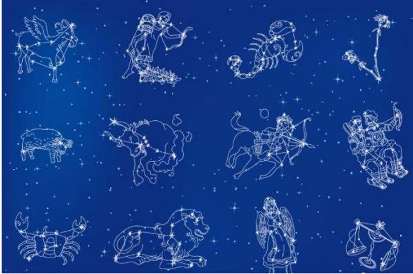 12星座的资料_十二星座的出生年月分别是_百度知道