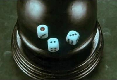 在微信玩3个骰子控制大小点方法是什么?