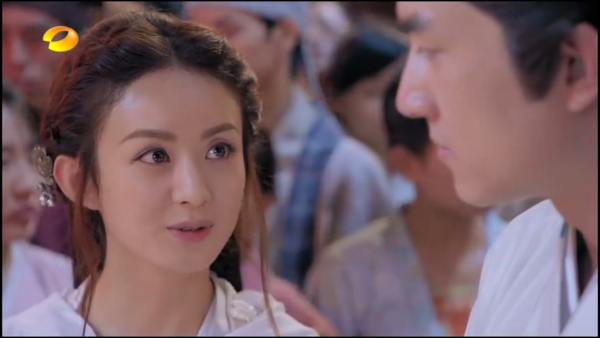 """如何看待燕洵对淳儿的""""兄妹之情""""?"""