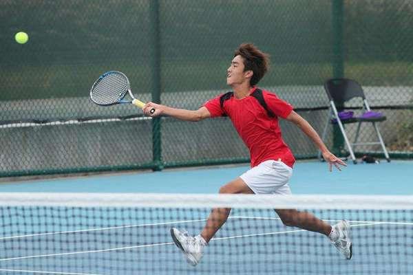 网球的比赛规则?一共几局?