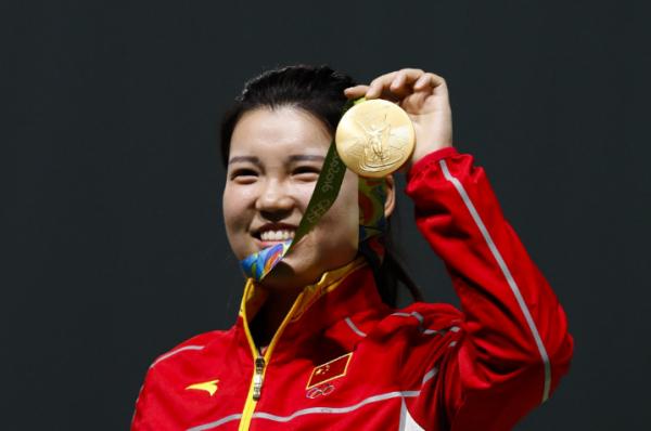 历届中国国家队名单_历届奥运会中国运动员获奖名单_百度知道