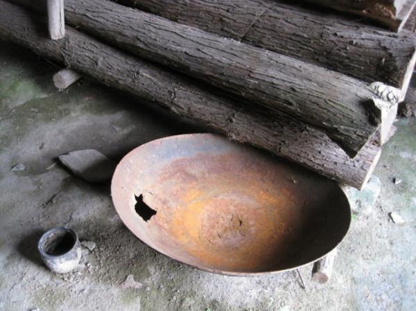 什么铁的铁锅好?