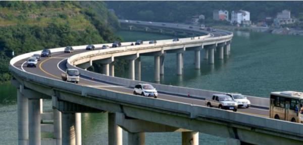 【股票600106】公路桥梁股有哪些