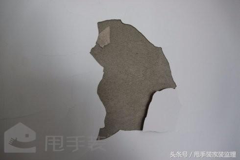 墙体脱落严重该如何修复?