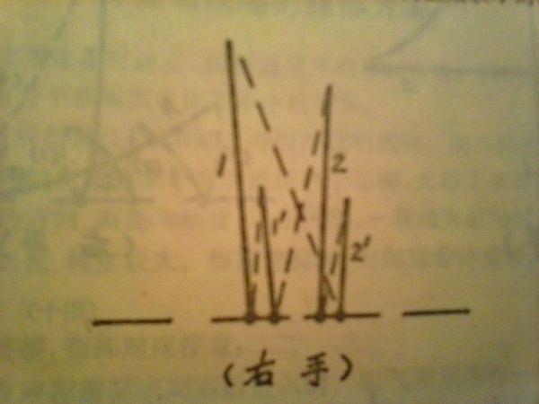 二拍子指挥视频_二二拍的指挥图示_百度知道