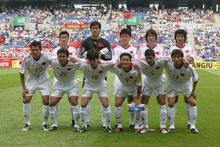 2002韩日世界杯排名_2002年世界杯中国队成绩是怎么的?_百度知道