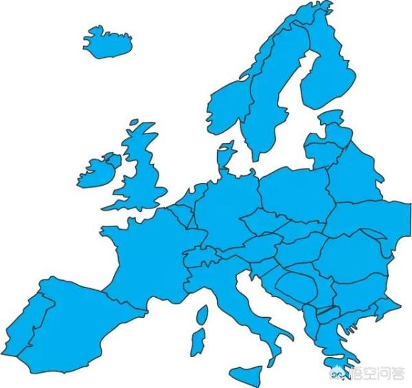 荷兰人均gdp_从千年人均GDP看各国变化(2)