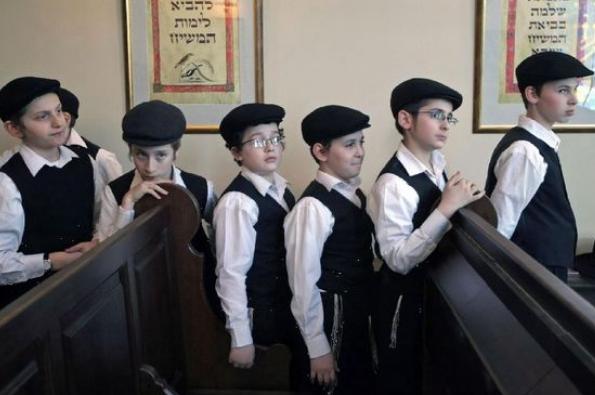 犹太人究竟做了什么,让德国人要把他们赶尽杀绝?