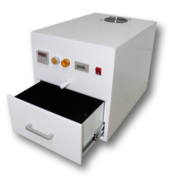 紫外线灯珠_7070紫外线模组uv印刷油墨胶水设备uvled固化灯模组