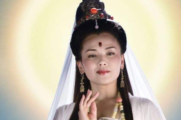 佛祖身边那么多人,为什么只有观音菩萨自告奋勇,去寻找取经人?
