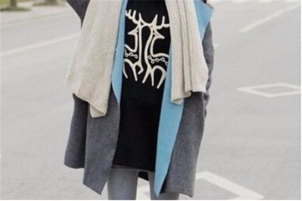 7种最潮丝巾系法详解