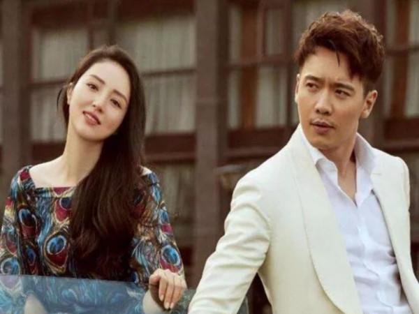 董璇高以翔正式宣布离婚,为什么娱乐圈的男星结婚之后总容易出事?