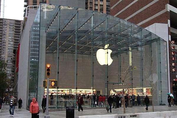 【苹果公司股票】苹果股票1万亿市值,可以全部提现出来么??