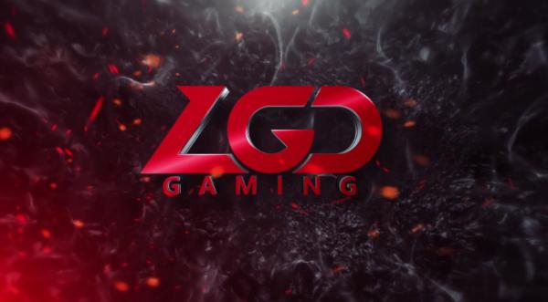Lgd Gaming Lol