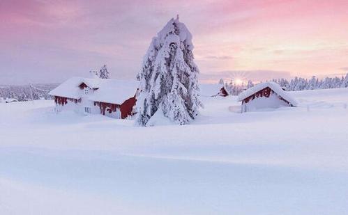 描写雪的浪漫诗词 关于雪的浪漫诗词