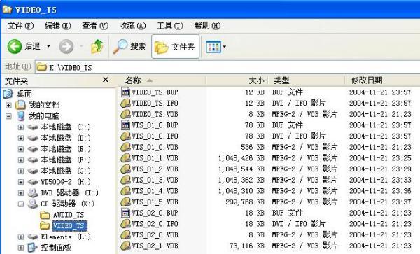 ts.ifo转换_如何把DVDISO文件转换成标准视频文件_百度知道