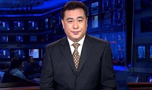 58岁央视前名嘴张宏民现在过得怎么样了?