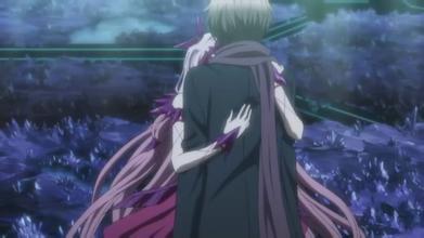 罪恶王冠作者是谁_罪恶王冠的OVA很短,不是看得很明白_百度知道