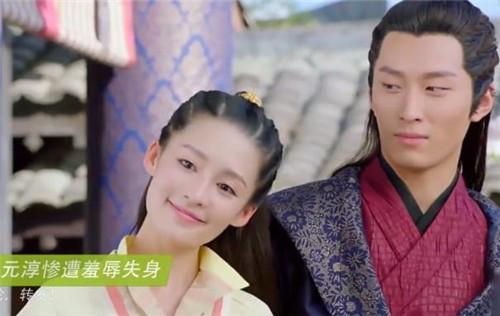 如果没有星儿的出现,元淳和燕洵会在一起吗?