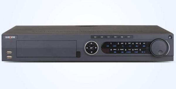 海康威视硬盘录相机初始密码是多少?