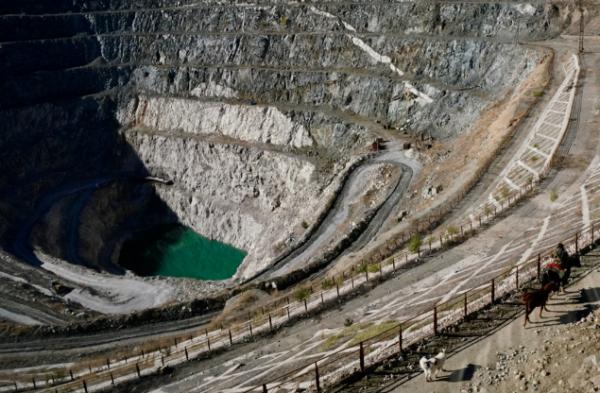 【铁矿石股票】铁矿石股票有哪些