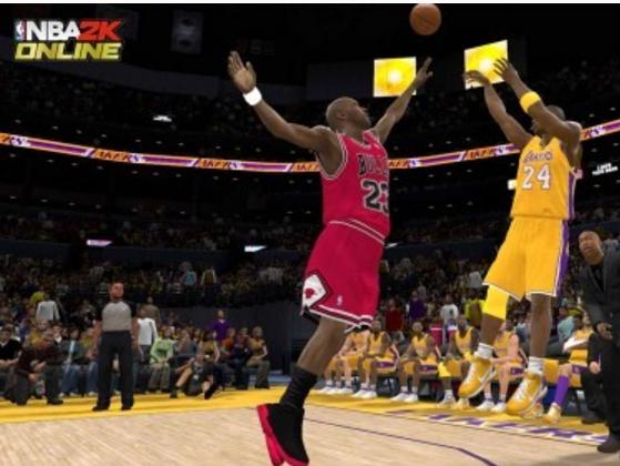 亿发娱乐:NBA2kol 各种绝招(操作技巧)的方法