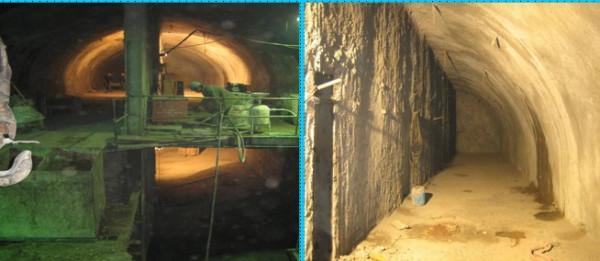隧道施工工序_隧道四步CD法怎样施工的_百度知道