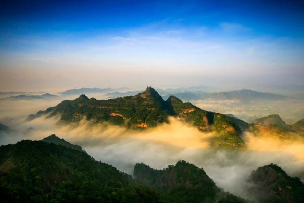 含山的诗词大全 含山的诗句30句 诗词歌曲