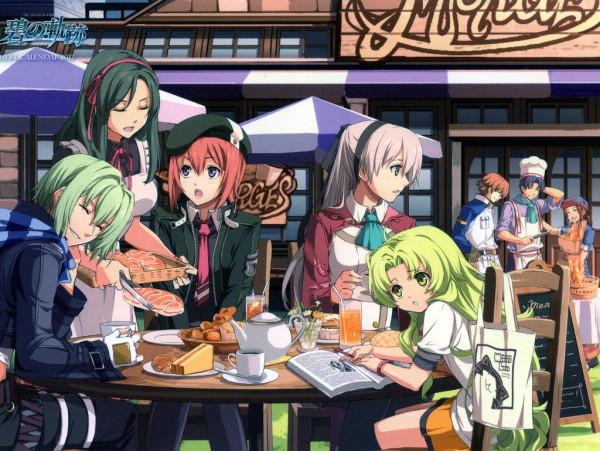 推荐几款3DSll的游戏,最好是日式RPG类游戏!