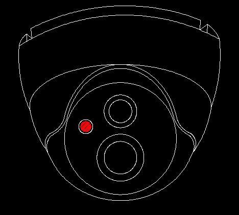摄像机常用按键中英文摄像机设计三星推出三款人体工程学设计摄像机
