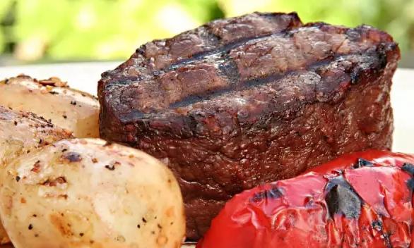 煎牛排的熟度等级英语怎么说?