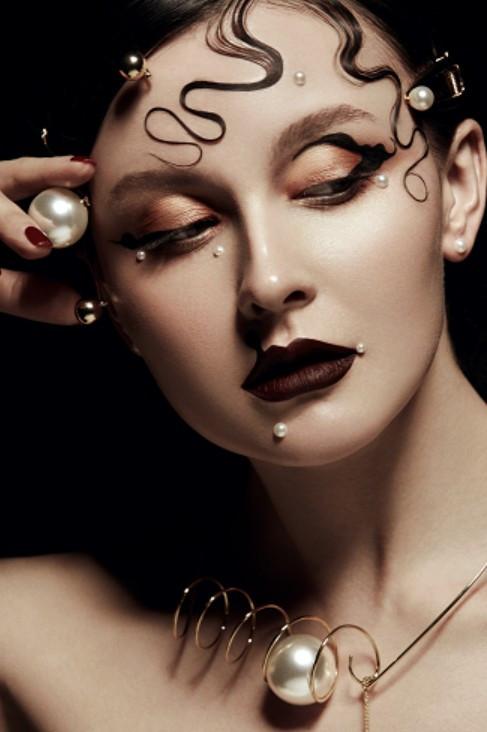 合肥哪里学化妆比较好,合肥化妆学校?