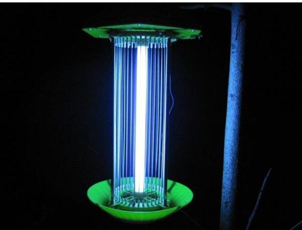 紫外线杀菌灯管_紫外线uv灯管消毒柜用8w10w15w紫外线杀菌