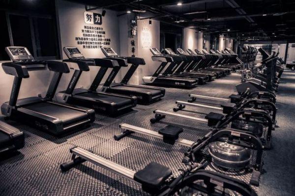 重庆大学城那家健身房最好?