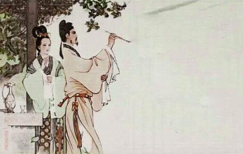 陆游和唐婉的《钗头凤》原文及赏析