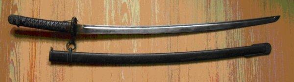 苗刀克制日本刀_苗刀为什么是日本刀的克星_百度知道